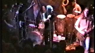 The Black Crowes - Mean Fiddler, London, England 1994-10-31 (complete show)