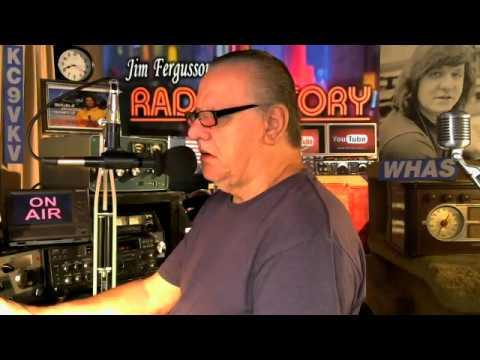JIM FERGUSSON KC9VKV QSO-VLOG - FRANK-K4FRC!!! - MORNING KY. PHONE NET - FERGUSSON/TRAX - RS 1130