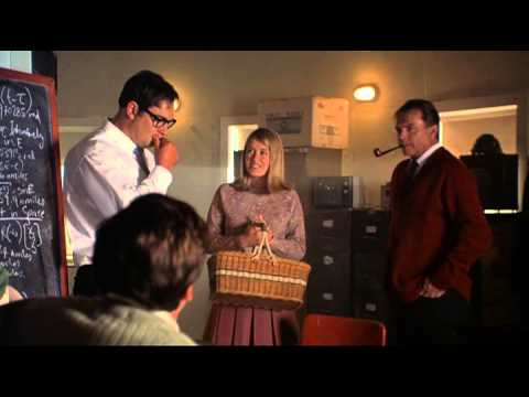 The Dish - Trailer