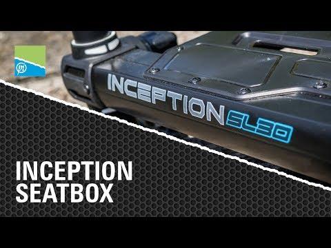 INCEPTION SEATBOX