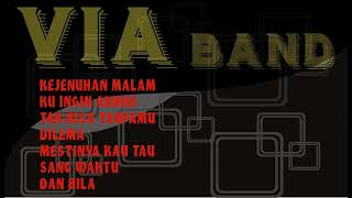 Lagu Terbaik Via Band (Album) MP3