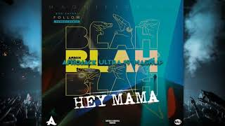 Download lagu Mi Gente vs Congratulations vs Fire vs Hey Mama vs Follow MP3