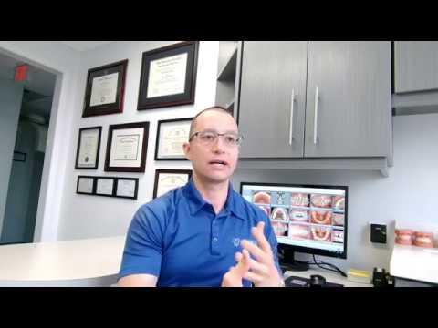 Dental/Orthodontic Insurance