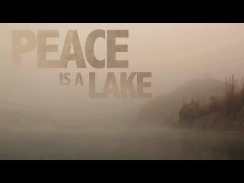 Secret Delhi. Lake of Peace. (Delhi NCR)