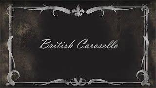 BRITISH CAROSELLO