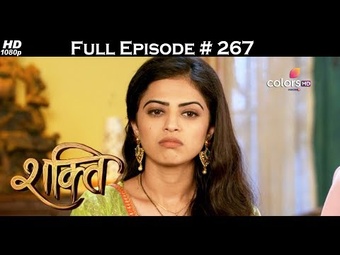 Shakti - 1st June 2017 - शक्ति - Full Episode (HD) thumbnail
