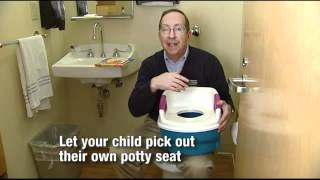 Toilet Training: First With Kids - Vermont Children's Hospital, Fletcher Allen