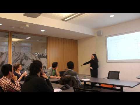 Jiuzhou Yin Teaching Demo- Amazing Chinese Characters--Structure and Culture