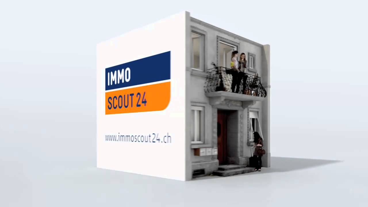 Immo24 scout