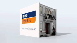 First Immoscout24 Commercial