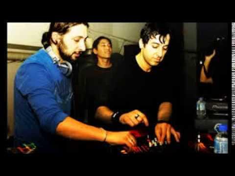 Essential Mix   Deep Dish & Cedric Gervais   Live @ Radio 1   29 03 2008 from WMC
