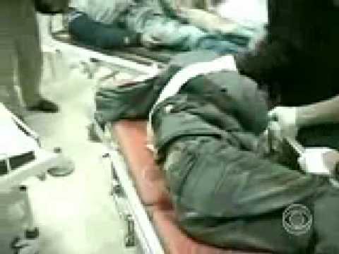 Israel To Gazans Brace For More Bloodshed