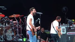 """Old Dominion sings New song """"Make it Sweet"""""""