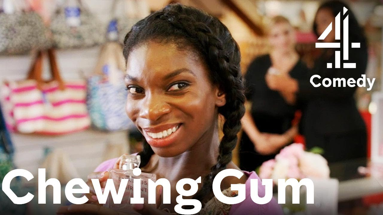 Download Tracey Gets a Fancy New Job   Chewing Gum   Michaela Coel Comedy