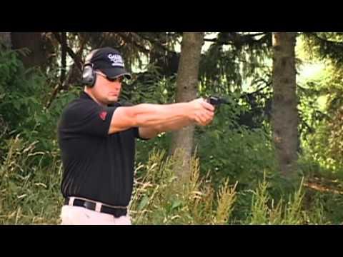 Bullet Point Profiles: Taurus 605 Revolver