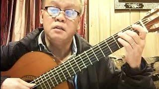 Nhỏ Ơi (Quang Nhật) - Guitar Cover