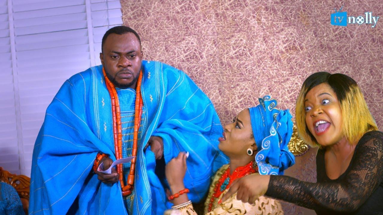 Download CELEBRITY MARRIAGE SERIES Episode 13 -  Nollywood Movies  [Toyin, Jackie Appiah,Odunlade Adekola]