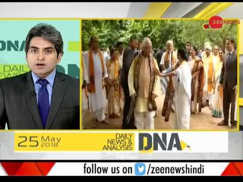 DNA test of democratic compulsions of Mamata Banerjee