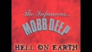 Mobb Deep ft. Raekwon - Nighttime Vultures