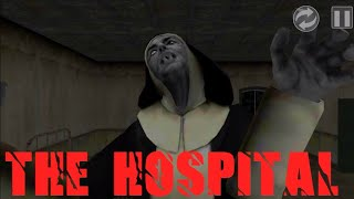 ★THE HOSPITAL - HORROR GAMES★ GamePlay Android Download Link Below