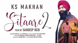Sitaare 2 Ks Makhan Free MP3 Song Download 320 Kbps