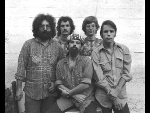 Grateful Dead - Mama Tried - YouTube