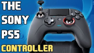 Playstation 5 | THE SONY PS5 CONTROLLER! | PS5 News, Leaks, Info, Rumours & More
