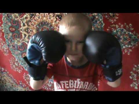 последние боксерские поединки видео