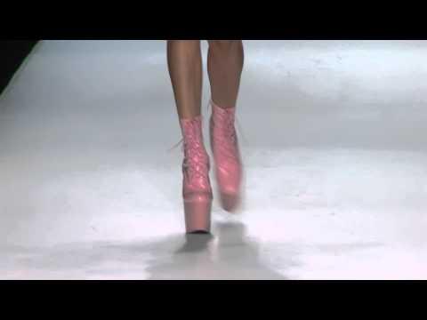 pasarela santiago fashion week matias hernan
