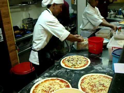Ryan best pizza man