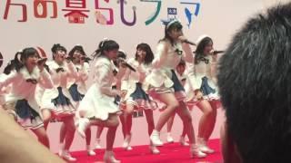 AKB48 チーム8 「ハイテンション」