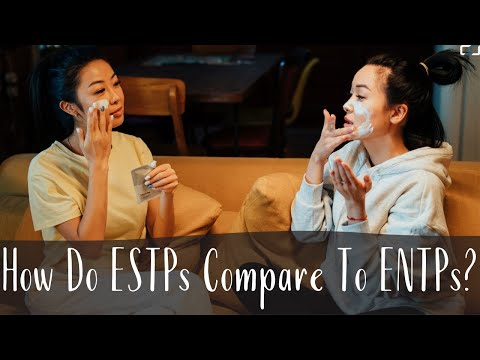 intj and enfp dating
