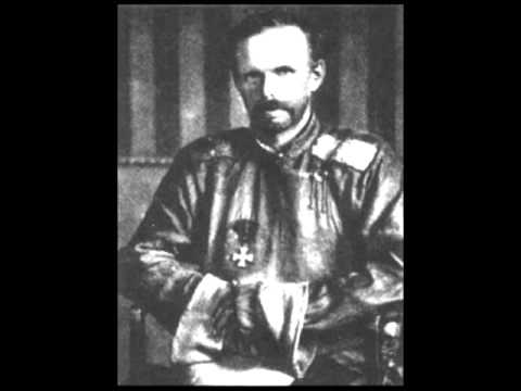 Paris Violence - Ungern Sternberg