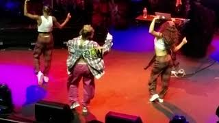 DaniLeigh - All I Know (Live)