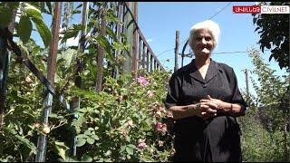 «Հպարտ ապրում եմ, որովհետև իմ էրեխեքը հերոս են». Ռիմա տատիկ