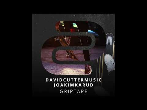 Griptape by Joakim Karud & David Cutter Music