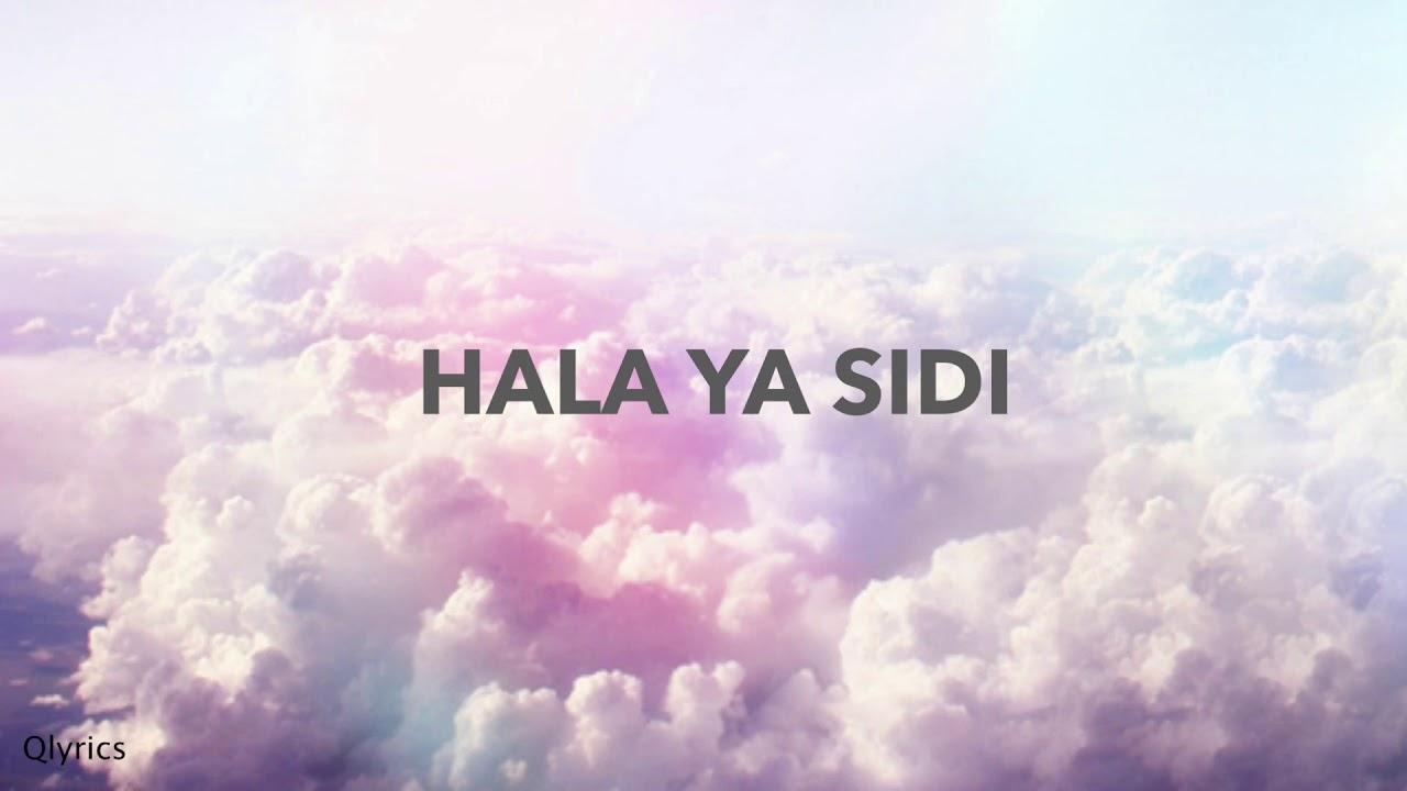 narin-hala-ya-sidi-lyrics-video-english-translation-the-queen-of-lyrics
