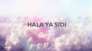 Narin - Hala Ya Sidi (lyrics video) - english translation