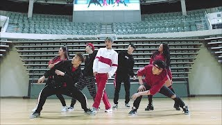HOYA All Eyes On Me Choreography M V 1
