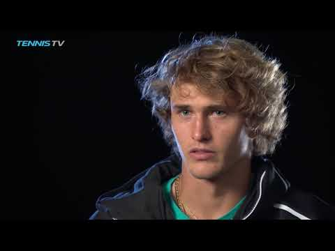 """Zverev: """"I'm Excited To Return To Basel"""""""