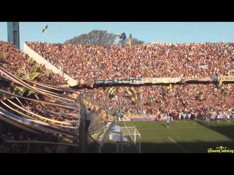 Final del partido Rosario Central (Los Guerreros) vs Pechos Frios
