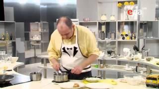 Отварной картофель - блюдо высокой кухни рецепт от шеф-повара / Илья Лазерсон