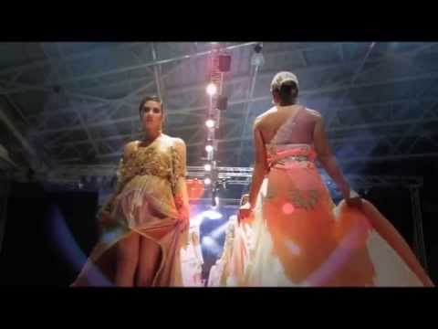 Zahara Styling L'Amirat Collection & Haute Couture Collection 2014 - Maroc Expo 2013