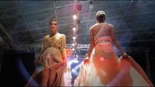 zahara styling lamirat collection haute couture collection 2014 maroc expo 2013