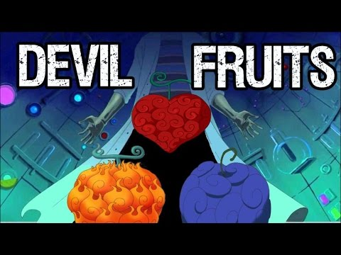 What Are Devil Fruits? Who is Dr.Vegapunk? One Piece Theories and Discussion