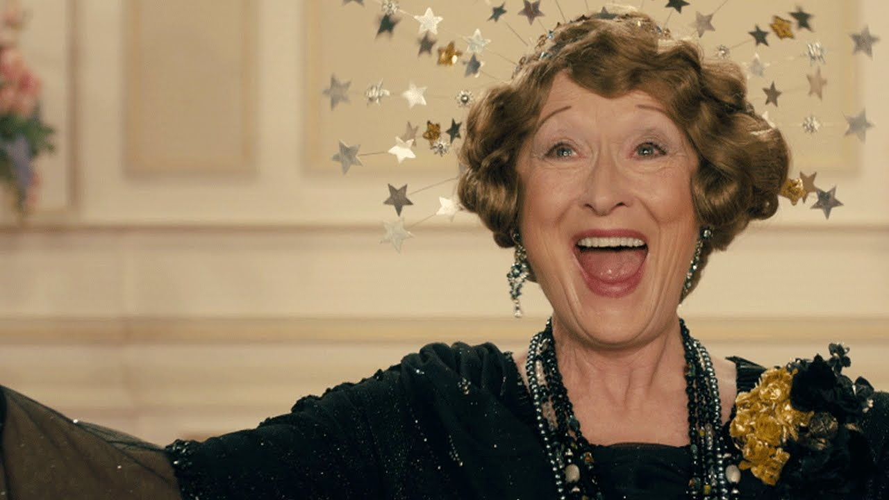 "Florence Foster Jenkins (2016) - ""Together"" Spot - Paramount Pictures"