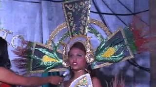 Elección de MISS Somotillo 2014