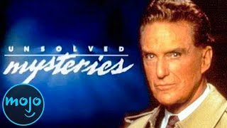 Top 10 Unsolved Mysteries Episodes That Will Keep You Up at Night
