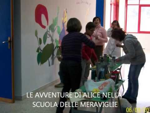 Il Senso del bello - Scuola Primaria Baronessa di Carini, Palermo