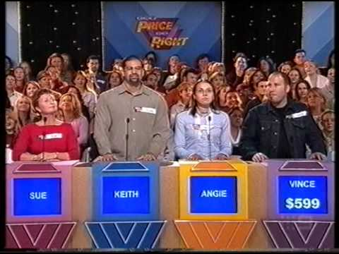 The Price is Right Australia - Full show from 2003